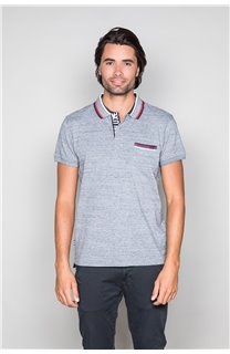 Polo POLO DITMAS Homme W19210 (49830) - DEELUXE