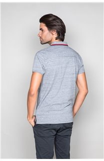 Polo POLO DITMAS Homme W19210 (49831) - DEELUXE
