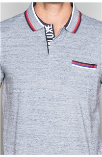 Polo POLO DITMAS Homme W19210 (49832) - DEELUXE