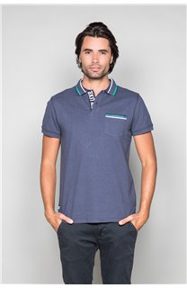 Polo POLO DITMAS Homme W19210 (49833) - DEELUXE