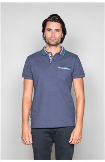 Polo POLO DITMAS Homme W19210 (49835) - DEELUXE