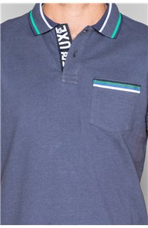 Polo POLO DITMAS Homme W19210 (49837) - DEELUXE