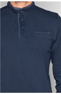 Polo POLO LORD Homme W19217 (49842) - DEELUXE