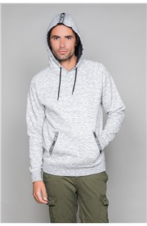Sweat SWEAT PAPEL Homme W19501 (49858) - DEELUXE