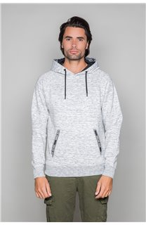 Sweat SWEAT PAPEL Homme W19501 (49860) - DEELUXE