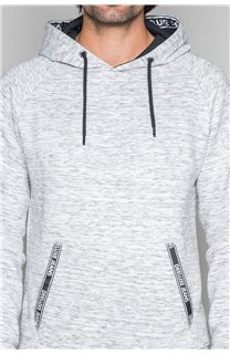 Sweat SWEAT PAPEL Homme W19501 (49862) - DEELUXE