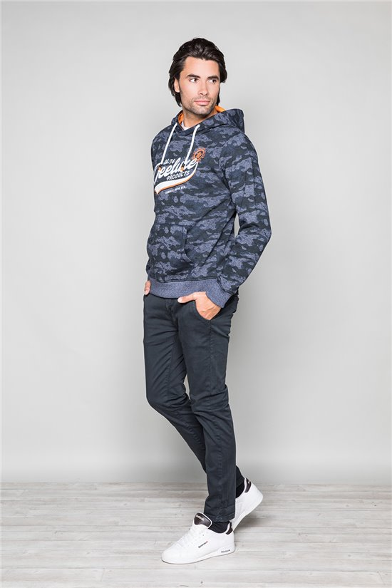 Sweat DAIKO Homme Deeluxe
