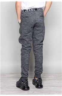 Pantalon Pantalon CARTA Garçon W197103B (50149) - DEELUXE