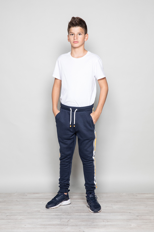 Pantalon Pantalon VAAST Garçon W197118B (50171) - DEELUXE