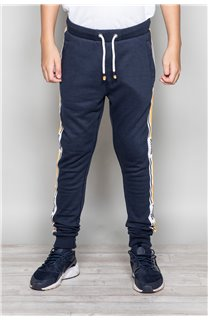 Pantalon Pantalon VAAST Garçon W197118B (50173) - DEELUXE