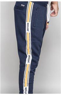 Pantalon Pantalon VAAST Garçon W197118B (50175) - DEELUXE