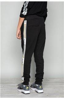 Pantalon Pantalon VAAST Garçon W197118B (50179) - DEELUXE