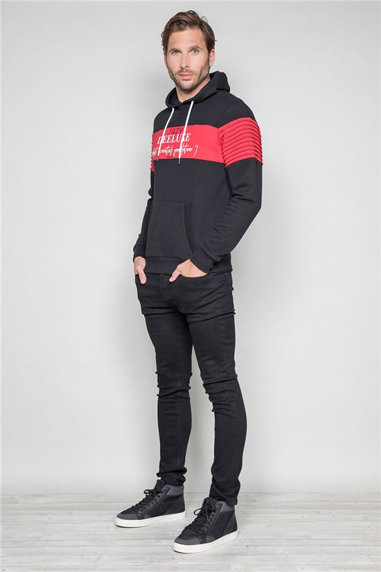 Jeans BLACK Homme Deeluxe