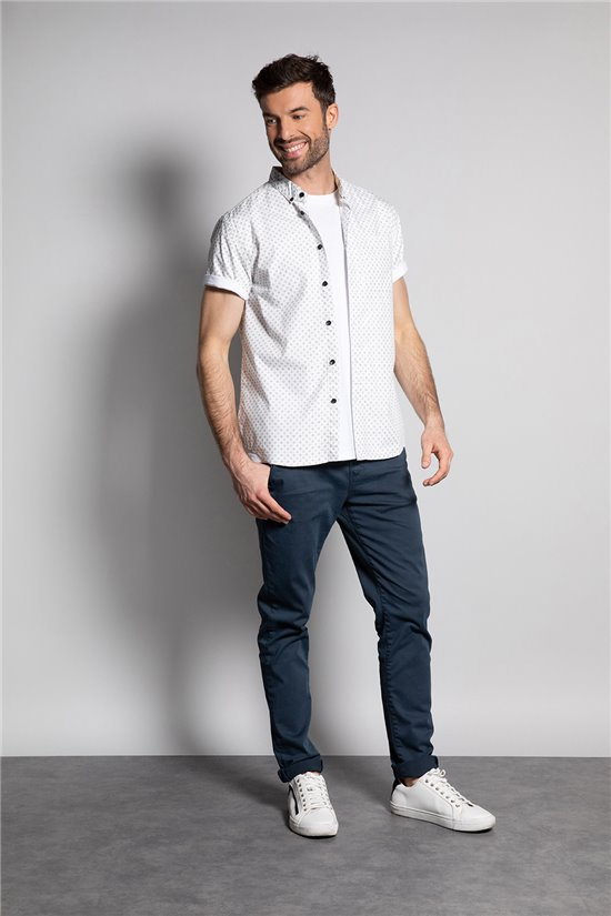 Pantalon MILANO Homme Deeluxe