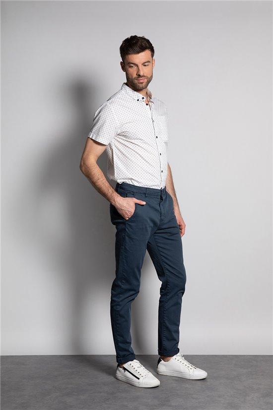 Pantalon CHINO MILANO Homme S207008 (50397) - DEELUXE