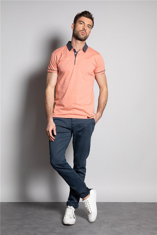 Polo POLO PAMPAS Homme S20232 (50452) - DEELUXE