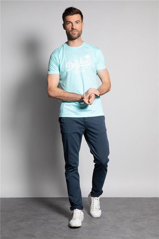 T-Shirt AKAU Homme S20191 (50467) - DEELUXE