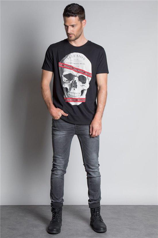 T-Shirt RUDY Homme S20158 (50497) - DEELUXE