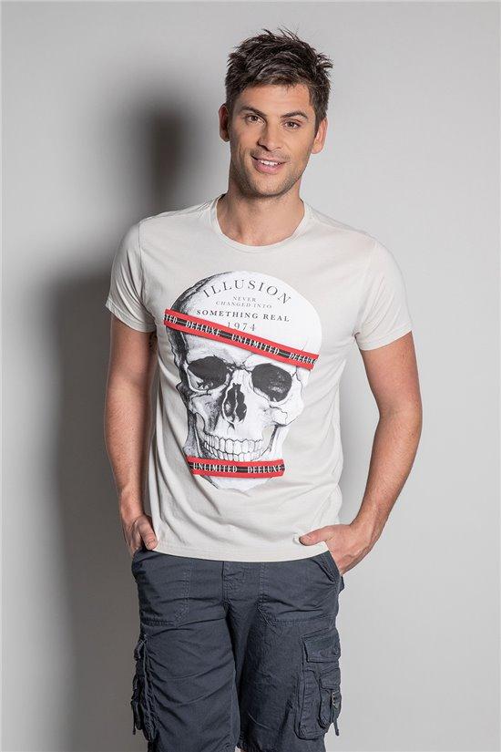 T-shirt RUDY Homme Deeluxe