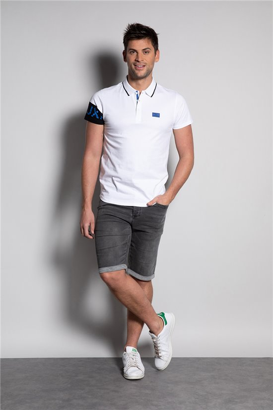 Polo GUILITO Homme Deeluxe