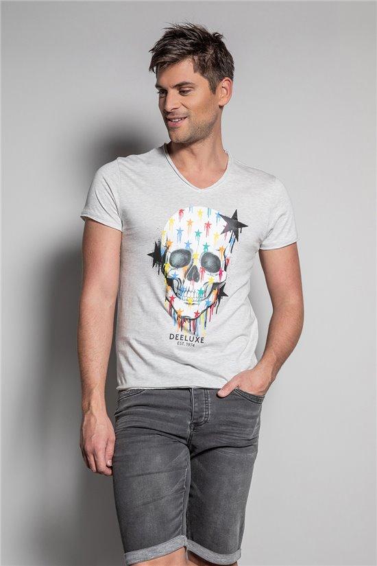 T-shirt DRIPPY Homme Deeluxe