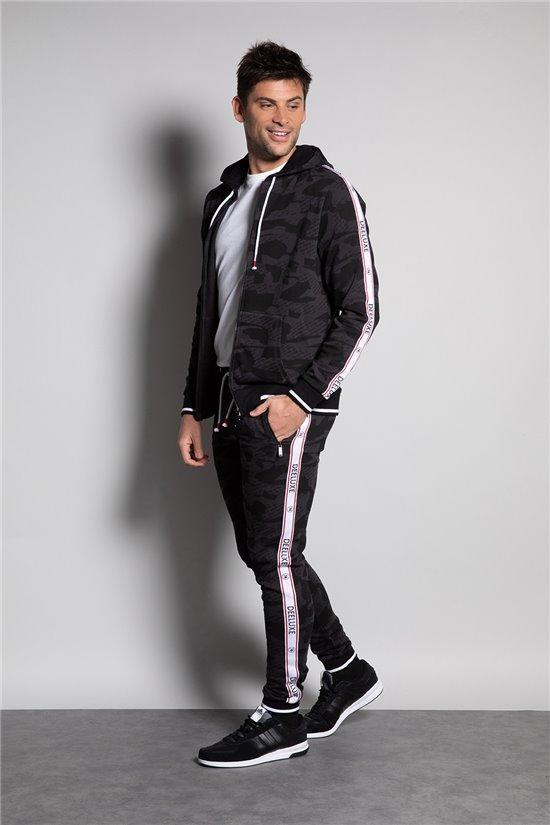 Pantalon JOGGING ARMADA Homme S207154 (50602) - DEELUXE