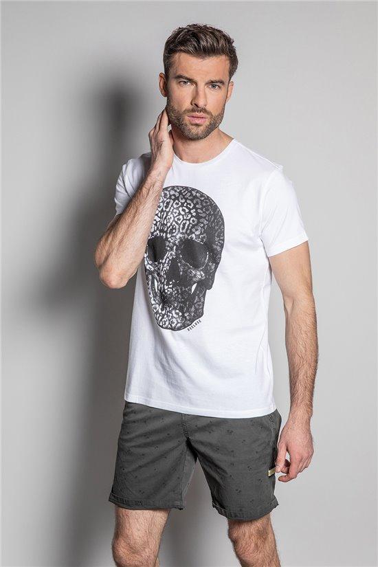 T-shirt HADES Homme Deeluxe