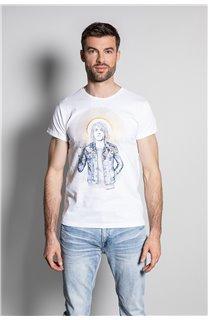 T-shirt SERENITY Homme Deeluxe