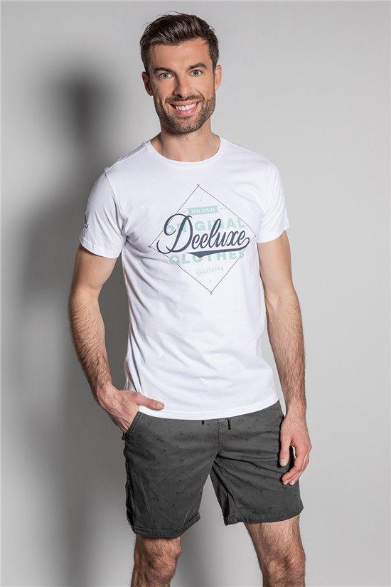 T-Shirt T-SHIRT PAINAPO Homme S20133 (50852) - DEELUXE