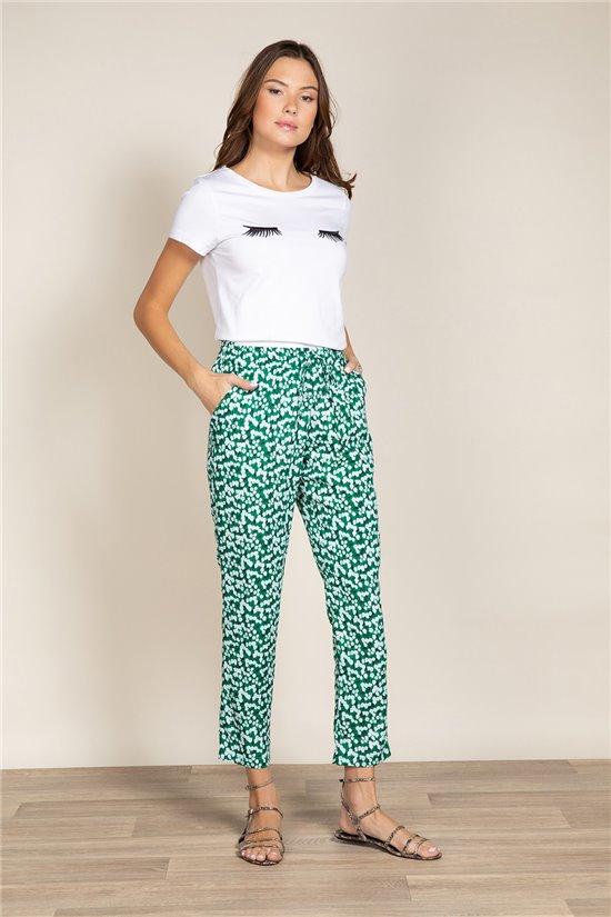 T-Shirt T-Shirt CILIA Femme S20122W (50928) - DEELUXE