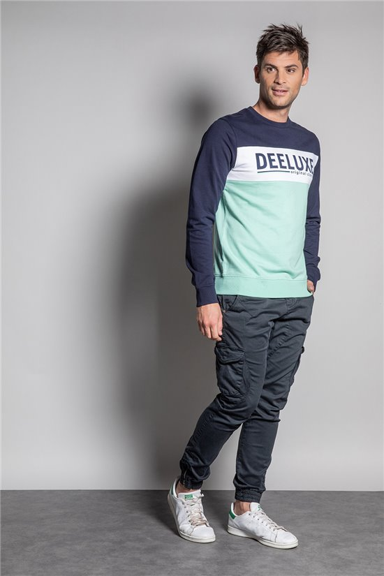 Sweat SWEAT LAWFORD Homme S20521 (50947) - DEELUXE