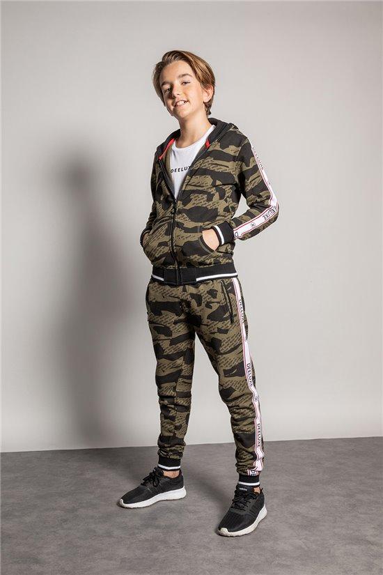 Pantalon Pantalon ARMADA Garçon S207154B (51137) - DEELUXE
