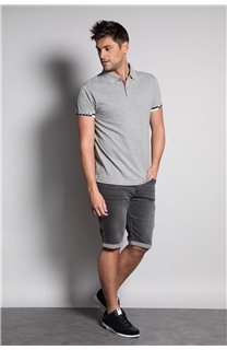 Polo POLO WARRIOR Homme S20209 (51317) - DEELUXE