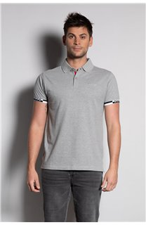 Polo POLO WARRIOR Homme S20209 (51318) - DEELUXE
