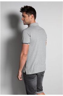 Polo POLO WARRIOR Homme S20209 (51319) - DEELUXE