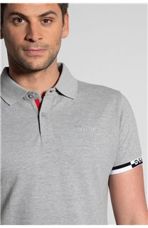 Polo POLO WARRIOR Homme S20209 (51320) - DEELUXE