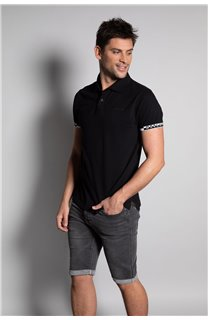 Polo POLO WARRIOR Homme S20209 (51332) - DEELUXE
