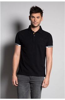 Polo POLO WARRIOR Homme S20209 (51333) - DEELUXE