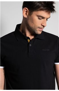 Polo POLO WARRIOR Homme S20209 (51335) - DEELUXE