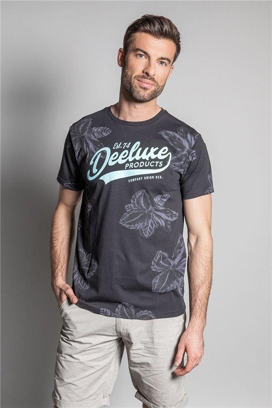 T-Shirt T-SHIRT STUNNING Homme S20139 (51366) - DEELUXE