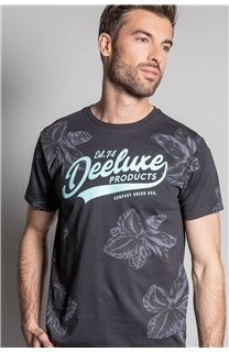 T-Shirt T-SHIRT STUNNING Homme S20139 (51370) - DEELUXE