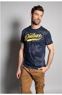 T-Shirt T-SHIRT STUNNING Homme S20139 (51378) - DEELUXE