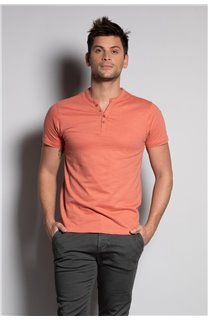 T-Shirt KALONI Homme S20176 (51404) - DEELUXE