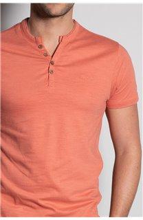 T-Shirt KALONI Homme S20176 (51406) - DEELUXE