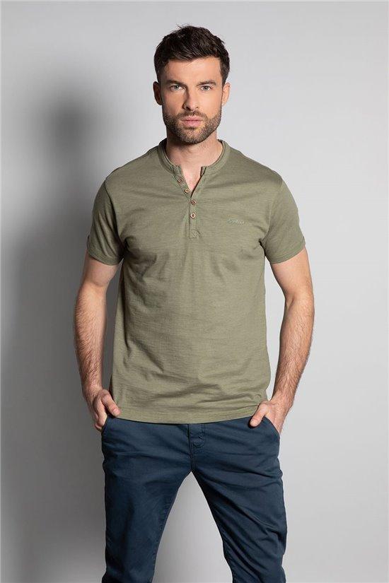 T-shirt KALONI Homme Deeluxe