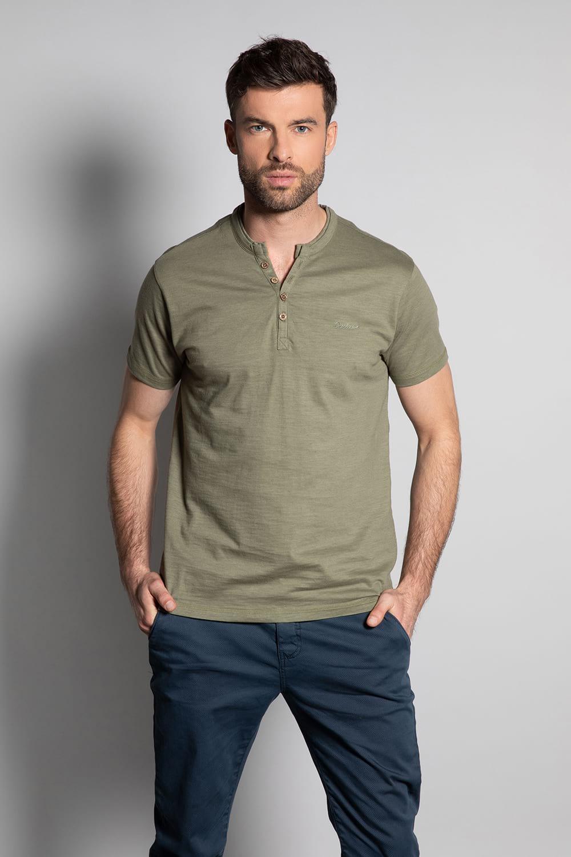 T-Shirt KALONI Homme S20176 (51407) - DEELUXE