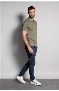 T-Shirt KALONI Homme S20176 (51408) - DEELUXE