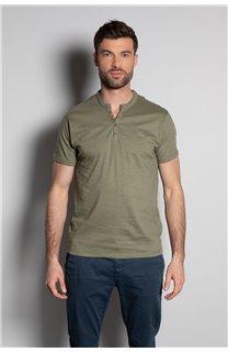 T-Shirt KALONI Homme S20176 (51409) - DEELUXE