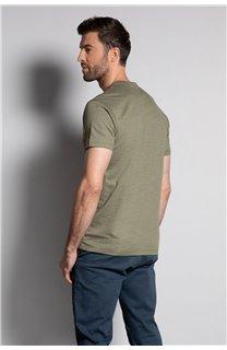 T-Shirt KALONI Homme S20176 (51410) - DEELUXE