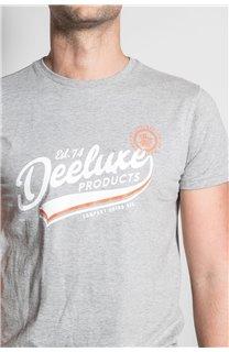 T-shirt THORNSUN Homme Deeluxe